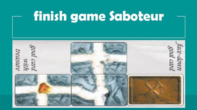 cara main game saboteur
