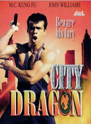 City Dragon movie review