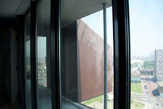 Een appartement in Rotterdam