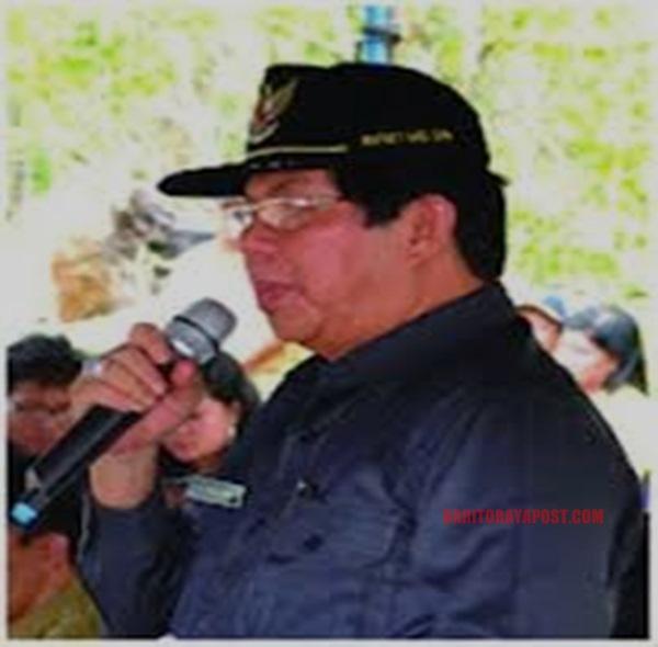 Catatan Sejarah Tokoh Pembangunan, Surat Untuk Rakyat Dari Drs H Zain Alkim (3)