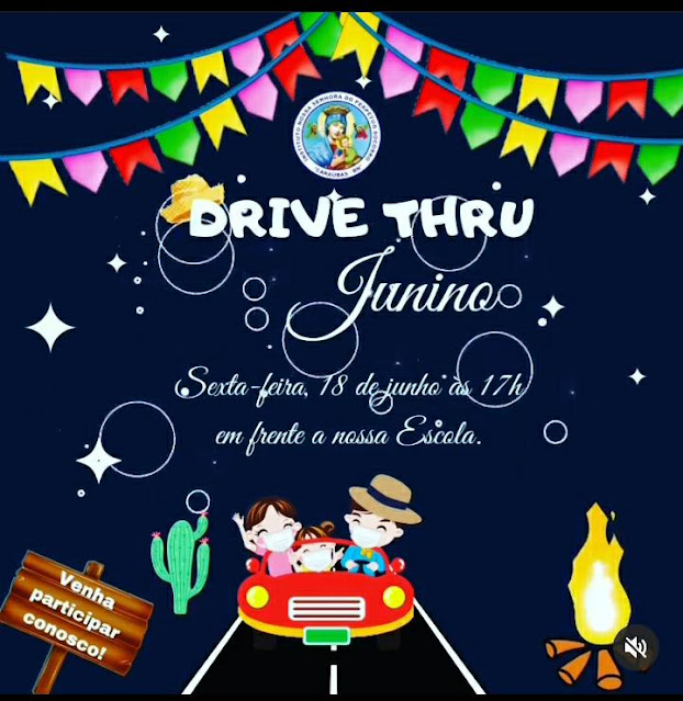 INSPS realizará Drive Thru Junino nesta sexta-feira