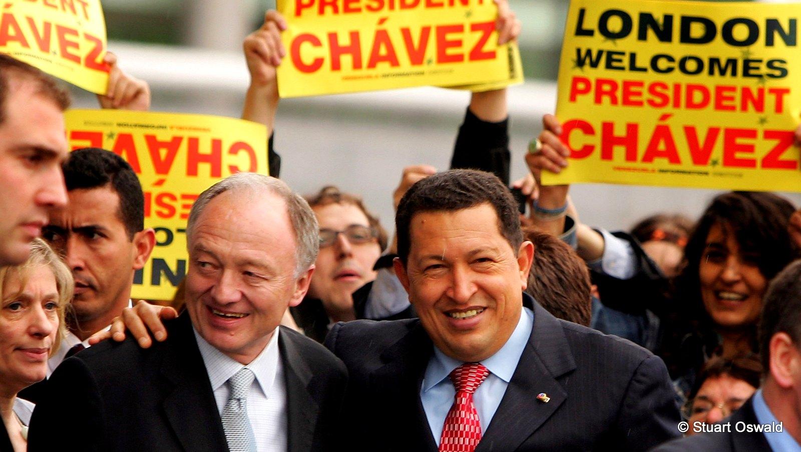 Hugo Chavez - The Death of a Dictator