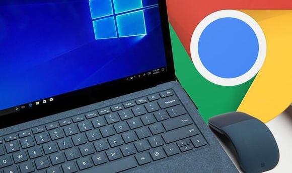Cara Menambah Tab Baru di Google Chrome