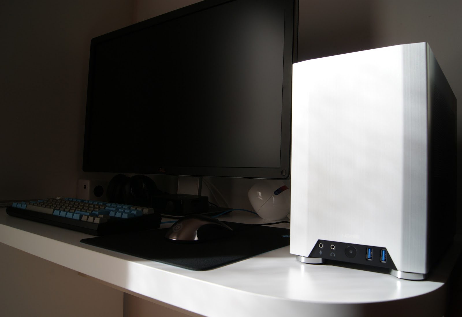 PC Gamer 2015 Mini-ITX - Minimax3 by dPunisher