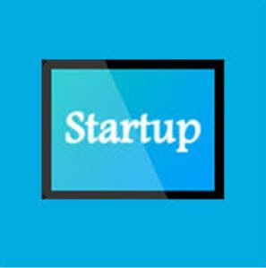 برنامج, موثوق, لإدارة, برامج, وتطبيقات, بدء, تشغيل, الكمبيوتر, والتحكم, بها, Startup ,Manager