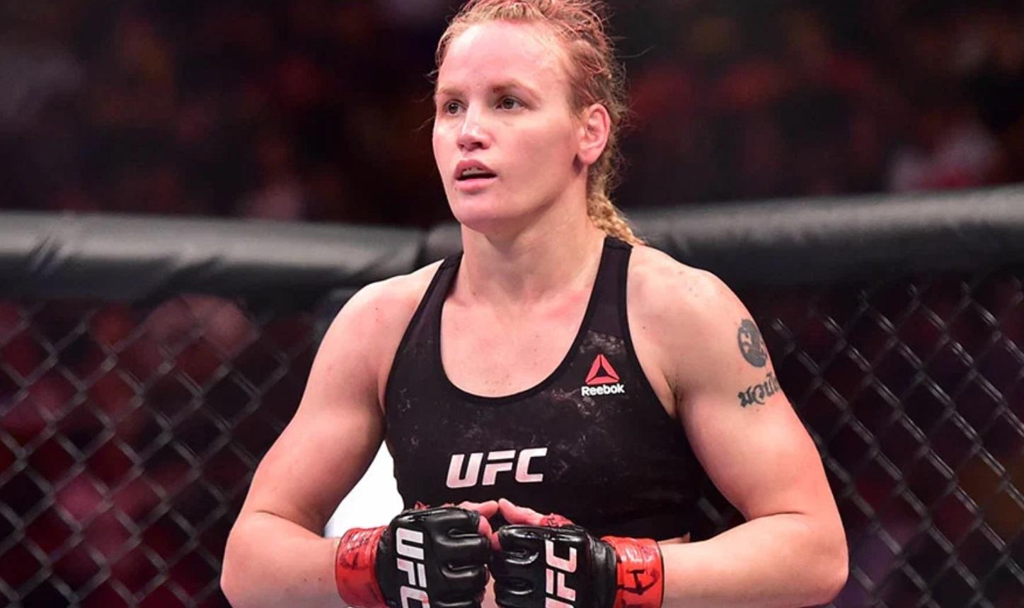 Shevchenko earnings at UFC 247