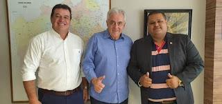 Haroldo Aguiar e Marquinho Viana
