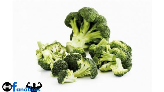 Dieta para Ganhar Massa Muscular - Vegetais