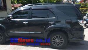 Korban Diduga Jadi Terlapor: Kasus 'Sexi' Mini Bus Fortuner di Polsek Padang Barat