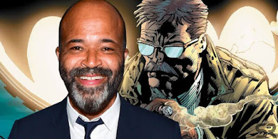 Jeffrey Wright, Gordon, Commissioner Gordon, dc, dceu, dcu, batman, the batman