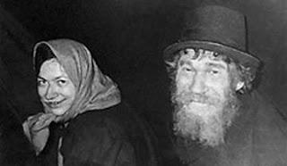 cerita sejarah keluarga lykov