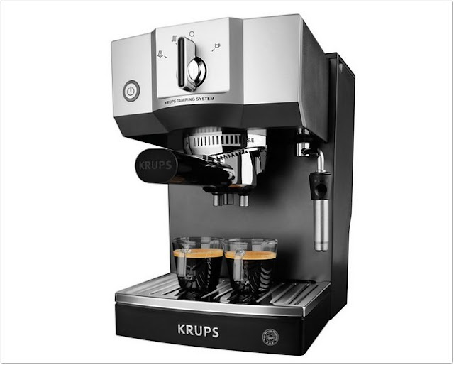 Krups Coffee Maker;Krups Coffee Maker Xp5620;