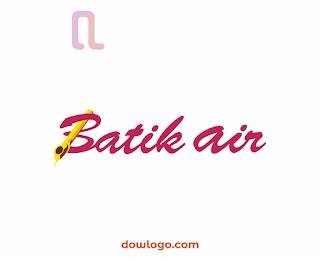 Logo Batik Air Vector Format CDR, PNG