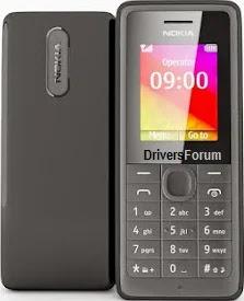 Nokia 106 USB Driver