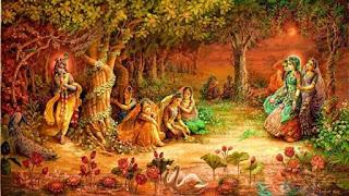 Shree krishna bhomasur yudhdha ki katha