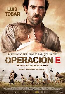 descargar Operacion E (2012), Operacion E (2012) español
