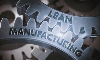 lean manufacturing manufatura enxuta
