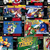 List of all 20 Super Nintendo Games Coming to Nintendo Switch Online Members