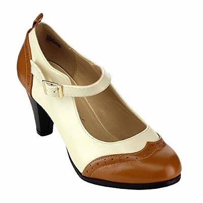 sepatu wanita terbaru 2018