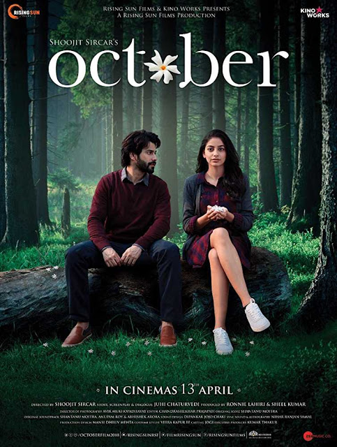 October 2018 Movie Free Download HD Cam