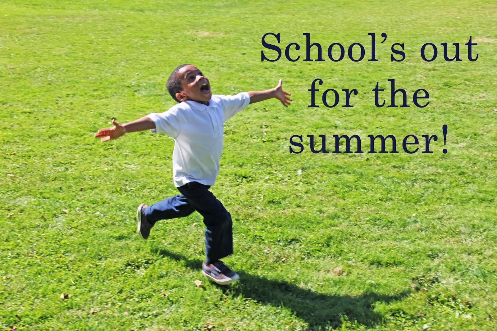 Olivet School June