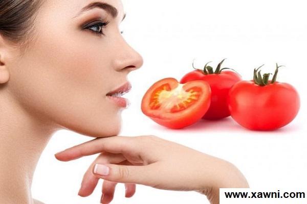 وصفة طبيعية  لتبيض الوجه