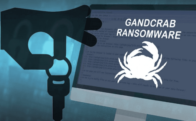 Decrypt GandCrab Ransomware for free [ Guide ]