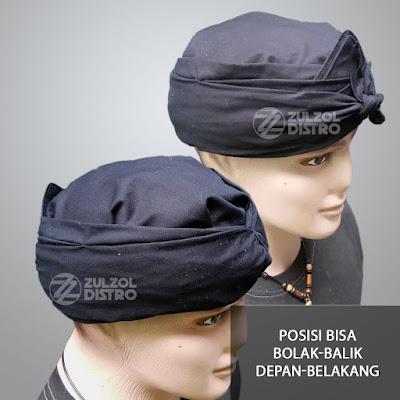 Iket Sunda Praktis
