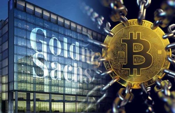 goldman sachsdan bitcoin işlemlerine izin geldi