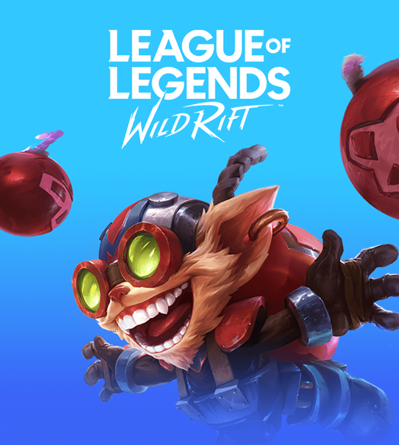 League of Legends: Wild Rift Open Beta to start on October 27