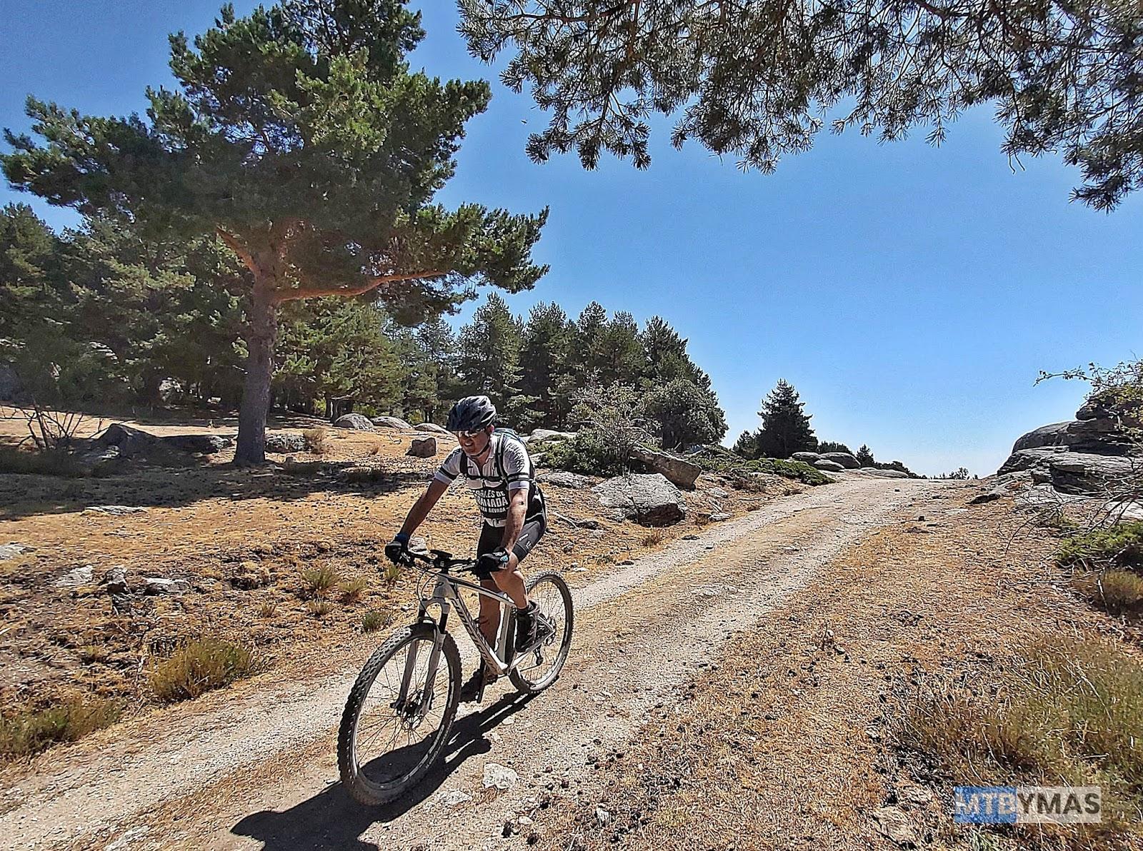 Mtb entrenamiento base ciclismo