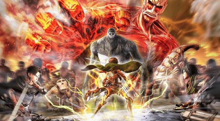 ATTACK ON TITAN temporada 4 ahora tiene una fecha de lanzamiento. ¿Pero cuándo se lanzará la temporada 4 de Attack on Titan?
