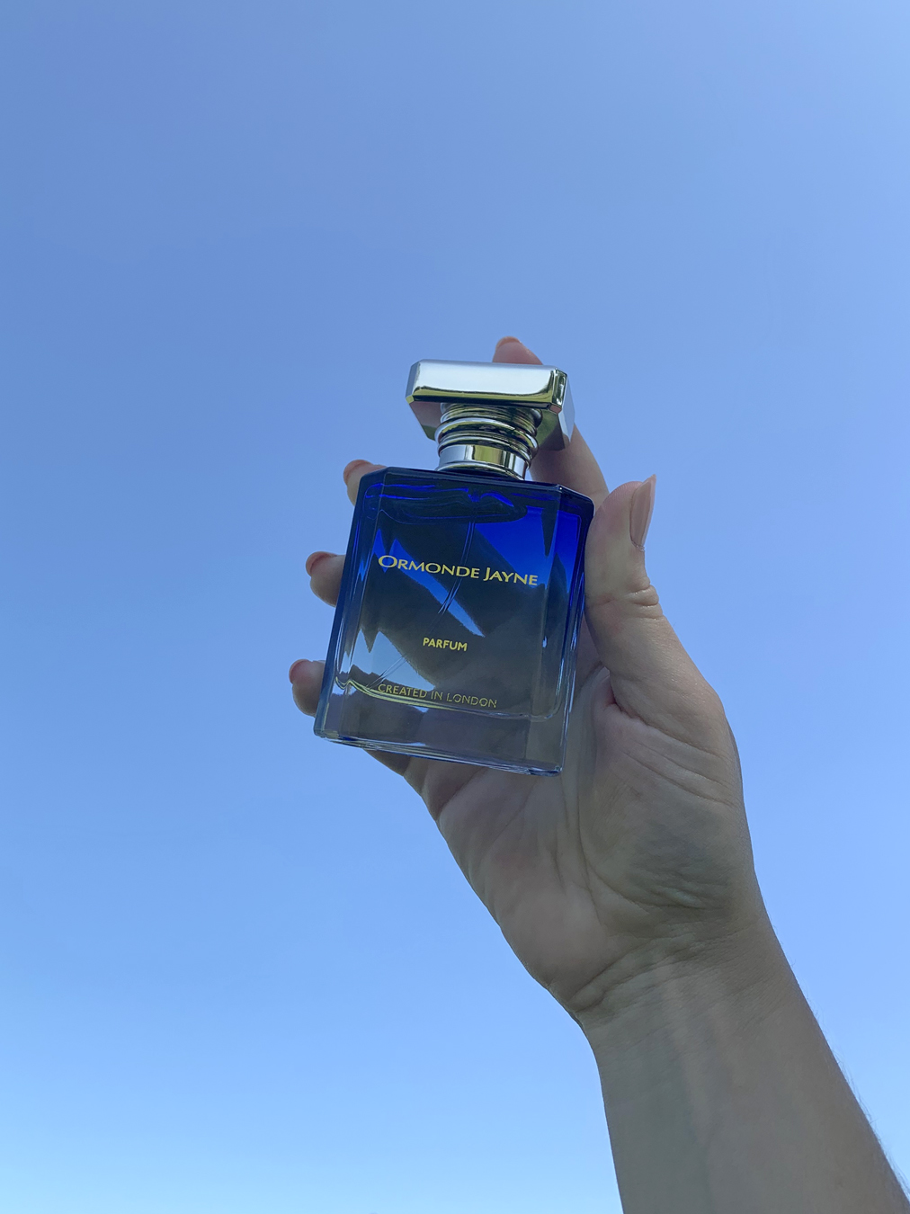 Ormonde Jayne London - Your Scent, Your Strength, Your Style bespoke fragrances - luxury beauty & style blog