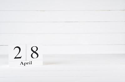 28 de abril