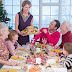 Tips and Tricks to Prepare a Healthy Christmas Party