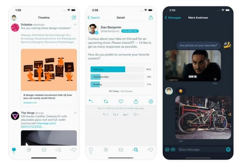Tweetbot 6 has become a paid subscription service