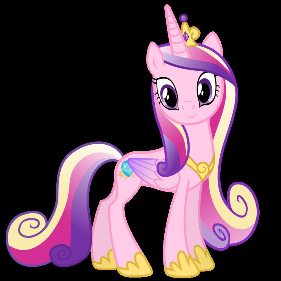 My Little Pony Postacie