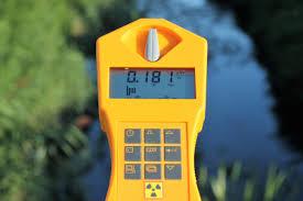 How to measure radioactivity