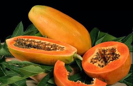 Cách chữa nám da mặt hiệu quả bằng một số loại trái cây 2