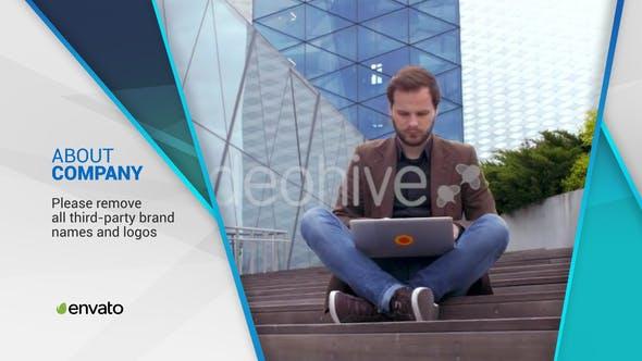 Videohive - Corporate Presentation Slideshow - 23717288