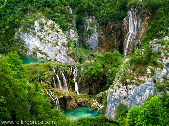 Plitvice Lakes National Park Tours