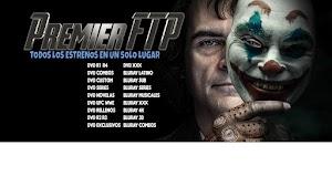 FTP PREMIER EL SERVIDOR MAS ATUALIZADO