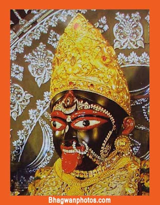 Kali Maa Images Full Hd