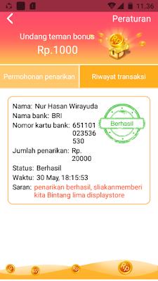 NewsCat: Cara Mudah Mendapatkan Uang Gratis Dari Aplikasi ini