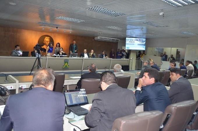 Câmara Municipal de Campina Grande aprova seis Projetos de Lei em sessão extraordinária