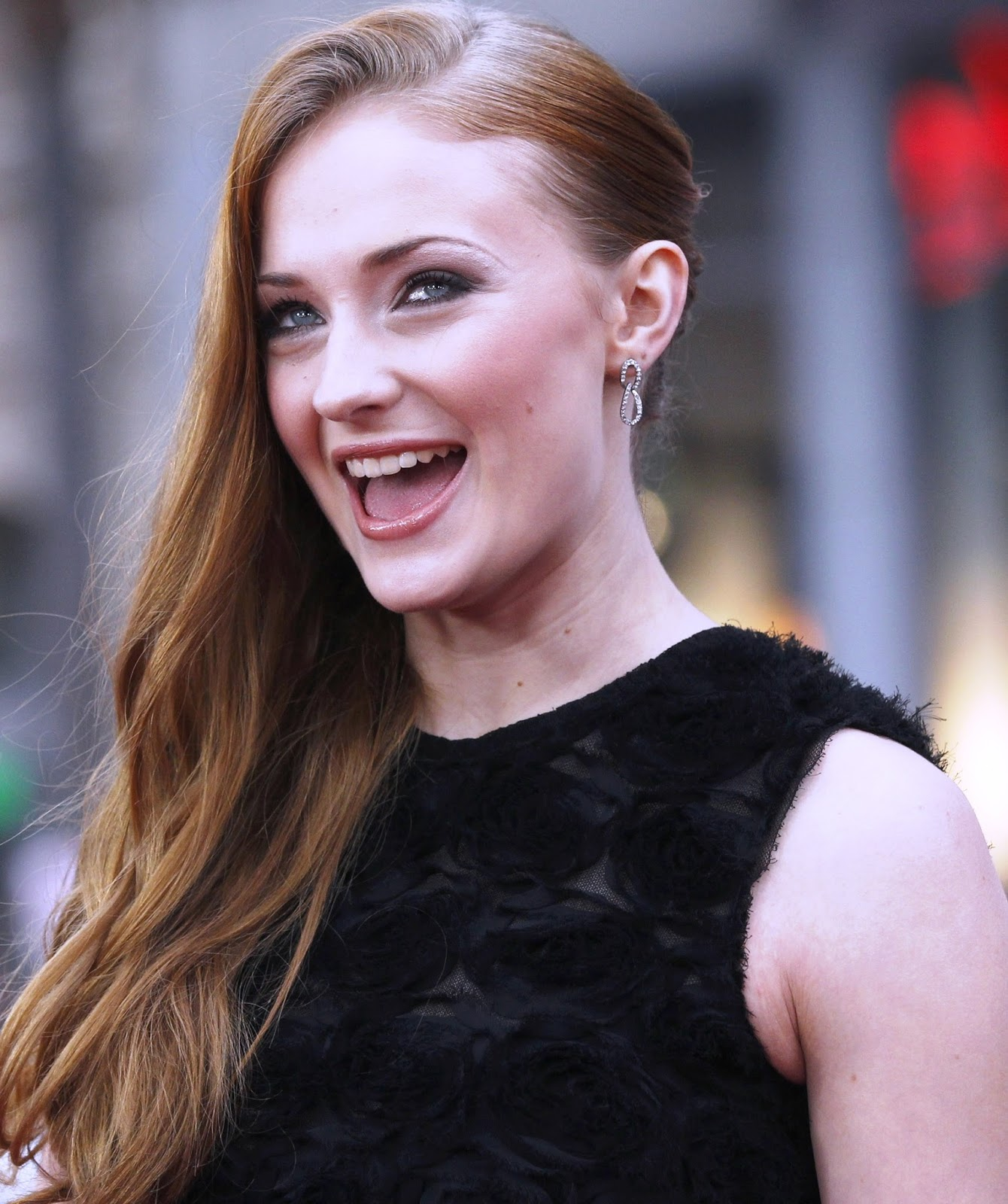 Watch Sophie Turner (born 1996) video