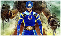 A Flying Jatt 3rd Day Saturday Box Office Collection