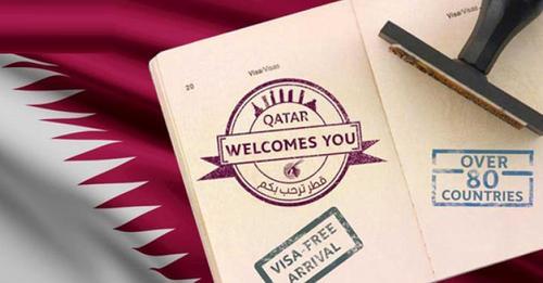 Qatar announces on-arrival tourist visa facility for Pakistanis