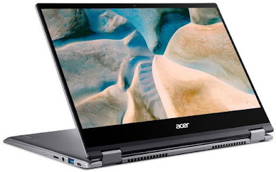 Acer Chromebook Spin 514 CP514-1H-R22Q
