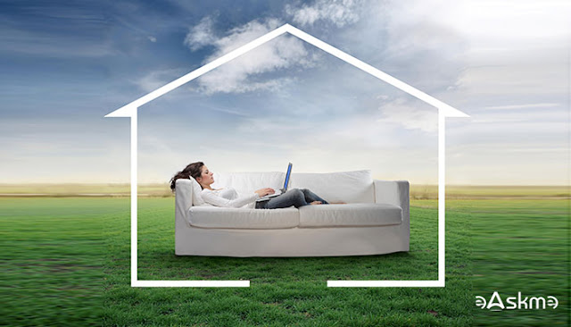 How to Safeguard Your Home/Office from the Scorching heat of the Sun?: eAskme